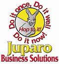 Juparo.com.au website